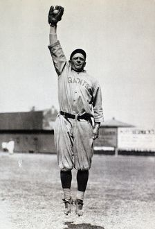 Charles Dillon Stengel. American baseball player and manager