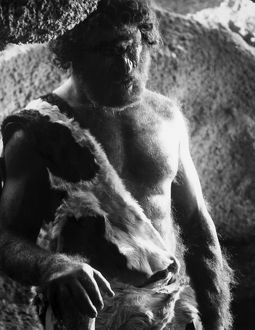 FILM: ULYSSES, 1954. The Cyclops.