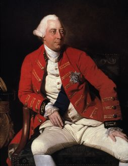 KING GEORGE III OF ENGLAND (1738-1820). King of Great Britain and Ireland, 1760-1820