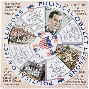 american elections/william jennings bryan democratic party candidate